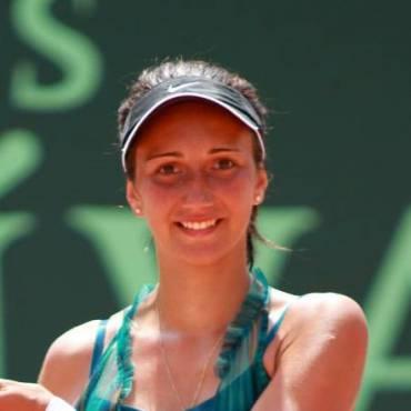 Aleksandrina Naydenova (BUL)