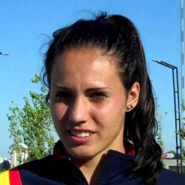 Aliona Bolsova Zadoinov (ESP)
