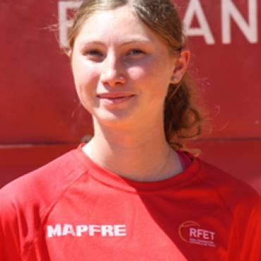 Cristina Bucsa (ESP)