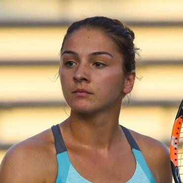 Margarita Gasparyan (RUS)