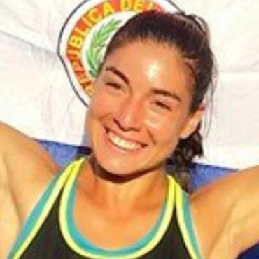 Montserrat Gonzalez (PAR)