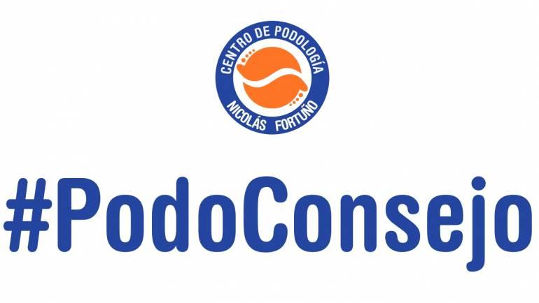 #PodoConsejo: Elección correcta de unas zapatillas de tenis