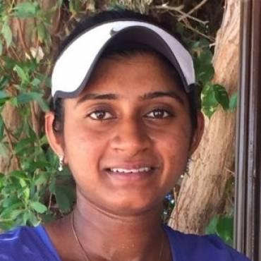 Pranjala Yadlapalli (IND)