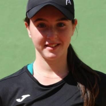 Claudia Borbón Roca (ESP)