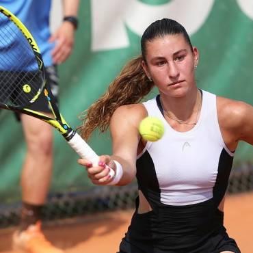 Claudia Hoste Ferrer (ESP)