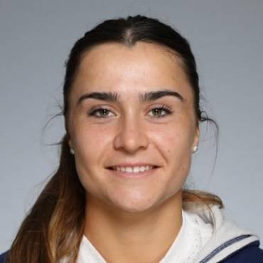 Gabriella Taylor (GBR)