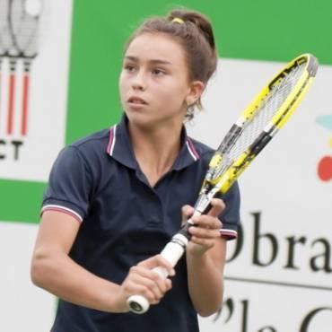 Julia Payola (ESP)