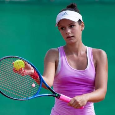 Julia Stamatova (BUL)
