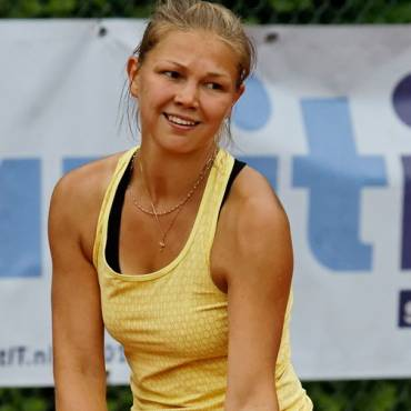 Marina Melnikova (RUS)