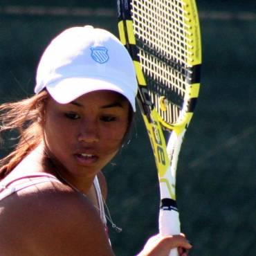 Sarah Lee (USA)